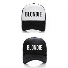 Blondie Trucker Cap