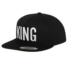 King Pet snapback