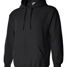 hoodie bonnie & clyde