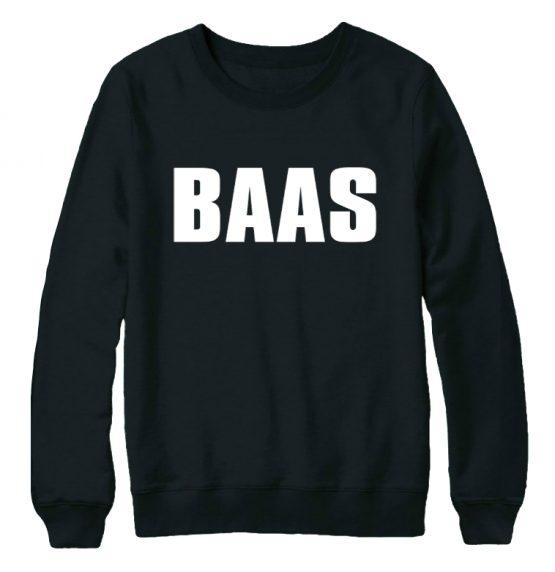 BAAS Trui sweater