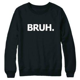 BRUH trui sweater