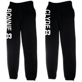 Bonnie Clyde Joggingbroeken