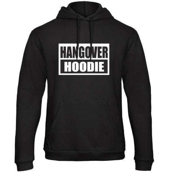 Hangover hoodie blok