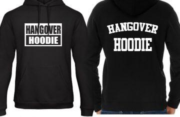 Hangover hoodies header