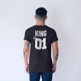 King 01 Shirt Kroon