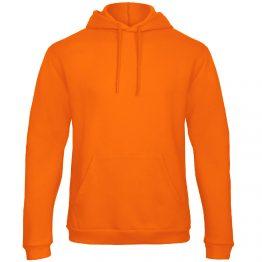 Koningsdag hoodie trui voorkant