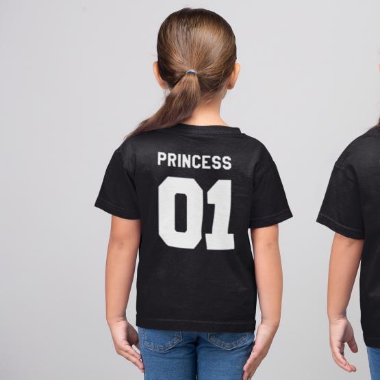 Princess 01 shirts