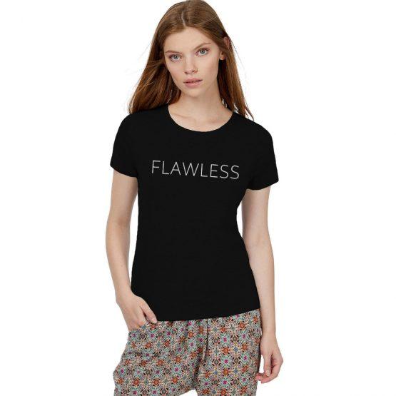 Flawless shirt wide