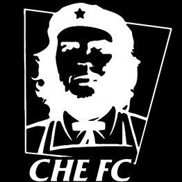 Che Guevara shirt CHE FC
