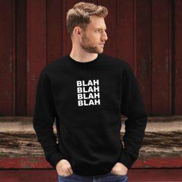 Blah Blah Blah Blah sweater trui