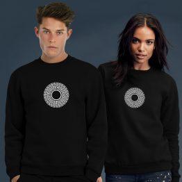 Aztec sweater trui Complex