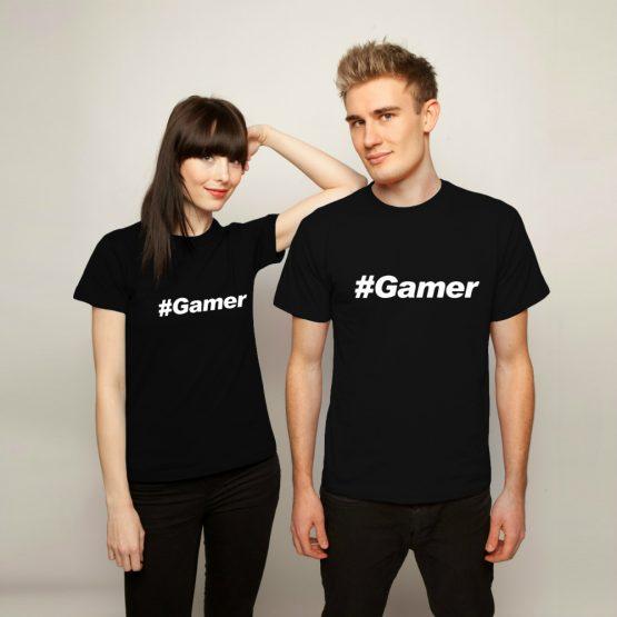 Gaming Shirts Gamer