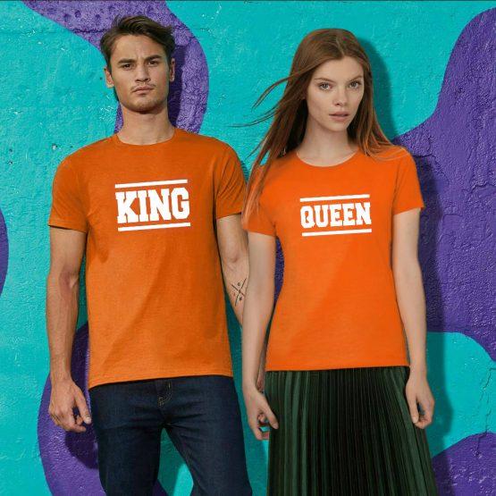 Koningsdag shirt Stripes