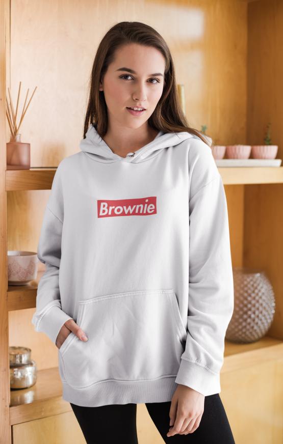Brownie Hoodie Supreme