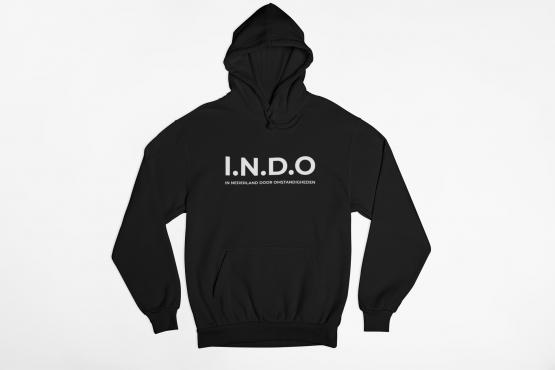 Indo Hoodie Afkorting