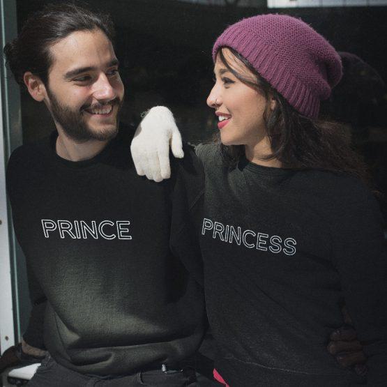Prince Princess Truien Outline