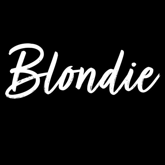 Blondie Hand 1