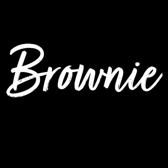Brownie Hand 1