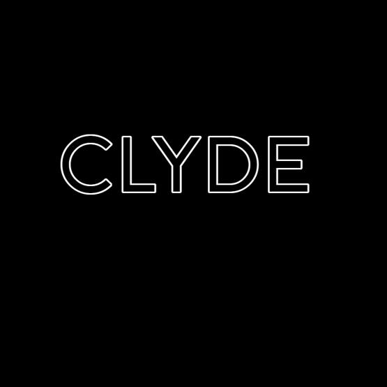 Clyde Opdruk Best
