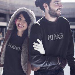 King Queen Truien