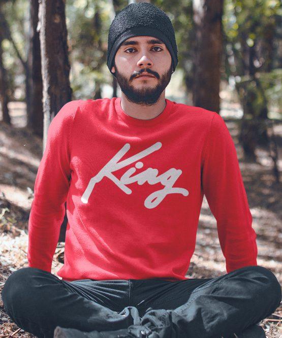 King Trui Premium Red