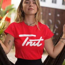 Trut T-Shirt Red