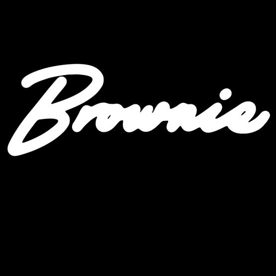 Brownie Opdruk 2020