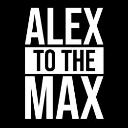 Koningsdag Opdruk Alex to the Max 2