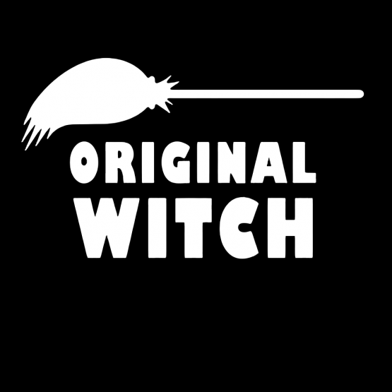 Moeder Dochter Kleding witch