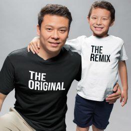 Vader Zoon T-Shirt Original Remix 2