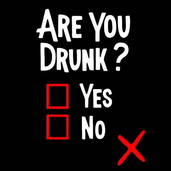 Festival Kleding Are you drunk