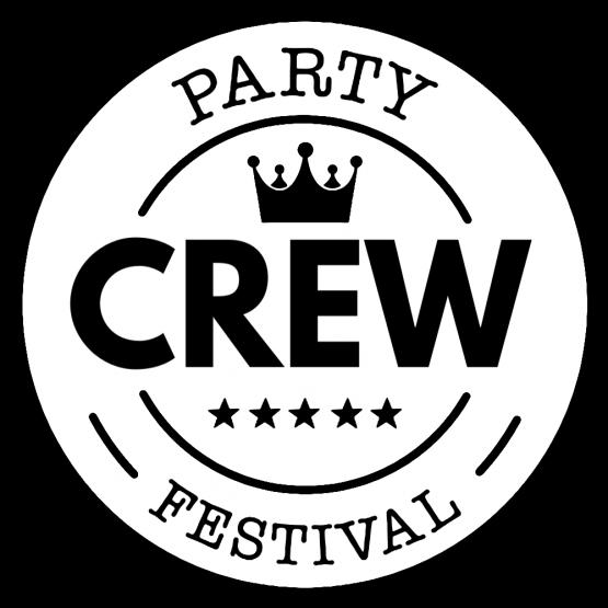 Festival Kleding Party Crew