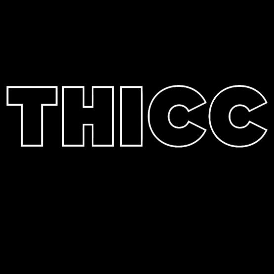 Festival Kleding THICC