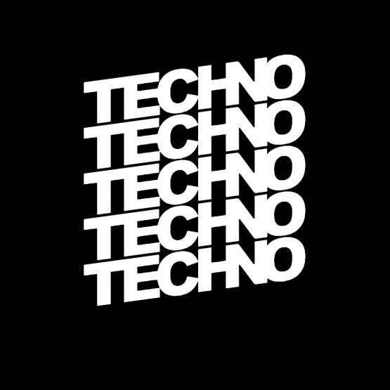 Festival Kleding Techno