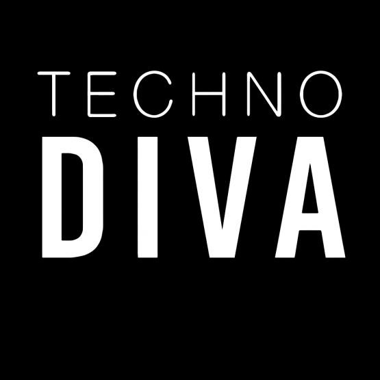 Festival Kleding Techno Diva