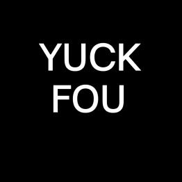 Festival Kleding Yuck Fou