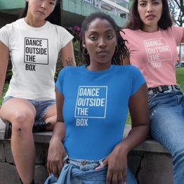 Festival Shirt Dance Outside The Box 2