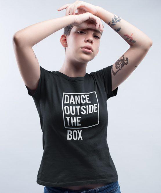 Festival Shirt Dance Outside The Box