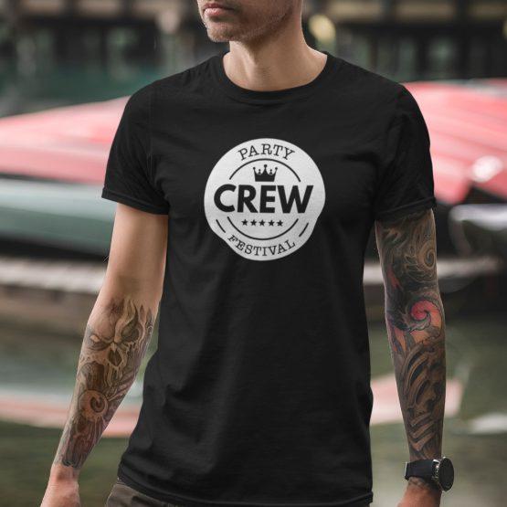 Festival Shirt Party Crew