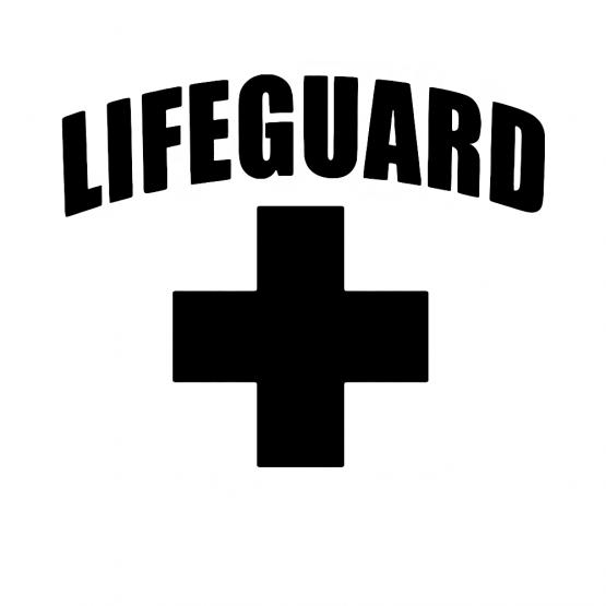 Festival Kleding Lifeguard