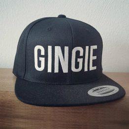 Blackie & Gingie