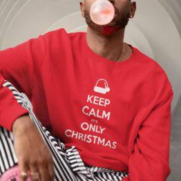 Foute kerstkleding