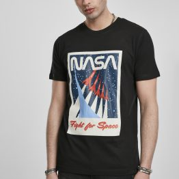 NASA Fight For Space T-Shirt