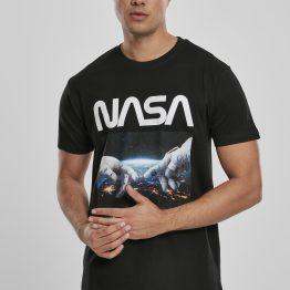 NASA Astronaut Hands T-Shirt