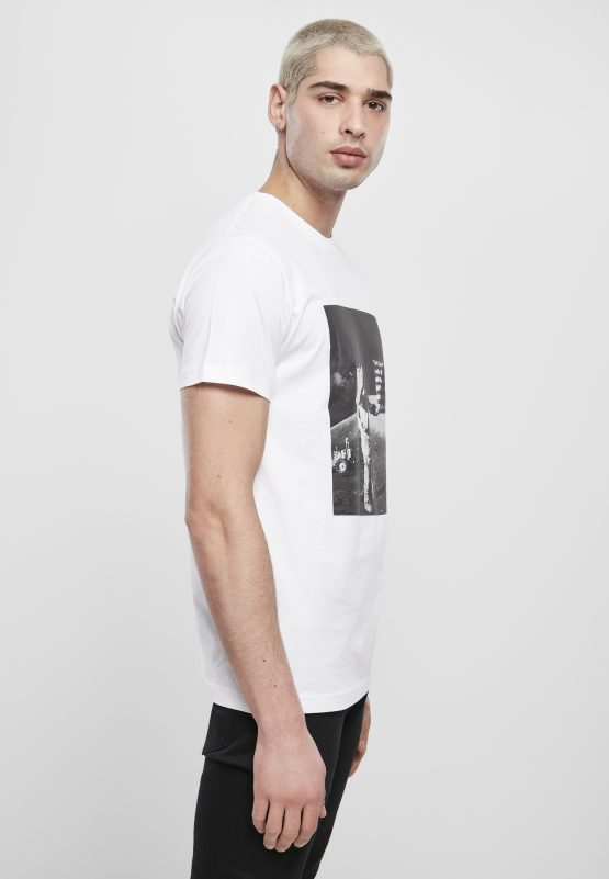 NASA Moon Landing T-Shirt zijkant 2