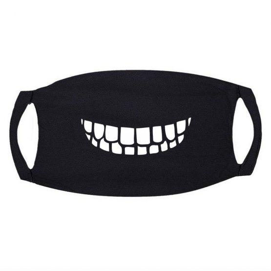Mondkapje Smile