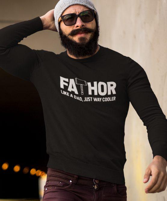 Vaderdag Trui Fathor 1