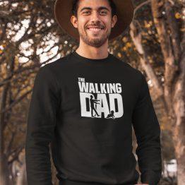 Vaderdag Trui The walking Dad