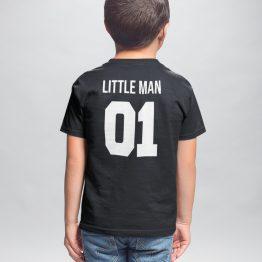 T-Shirt Kind Little Man