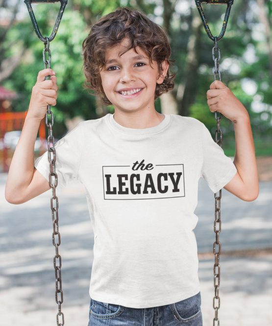 T-Shirt Kind The Legacy 2